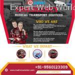 Take Top-Grade ICU Air Ambulance Service in Delhi