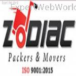 Zodiac Packers and movers in Delhi